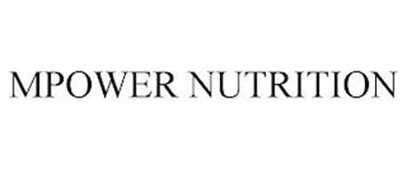 MPOWER NUTRITION