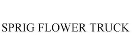 SPRIG FLOWER TRUCK