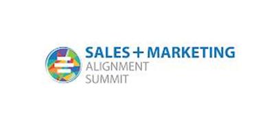 SALES + MARKETING ALIGNMENT SUMMIT