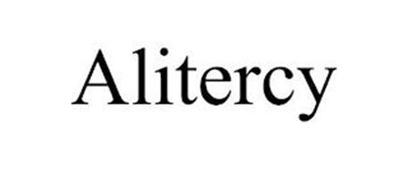 ALITERCY