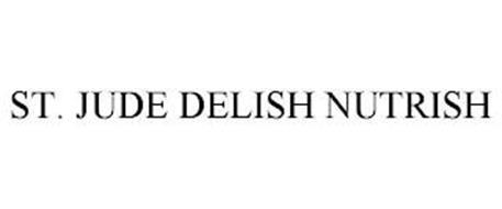 ST. JUDE DELISH NUTRISH