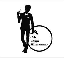 MR. PAPI SHAMPOO