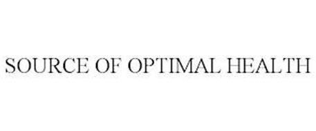 SOURCE OF OPTIMAL HEALTH