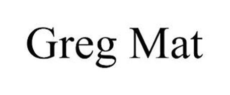 GREG MAT
