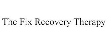 THE FIX RECOVERY THERAPY