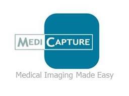MEDI CAPTURE MEDICAL IMAGING MADE EASY