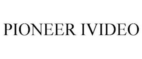 PIONEER IVIDEO