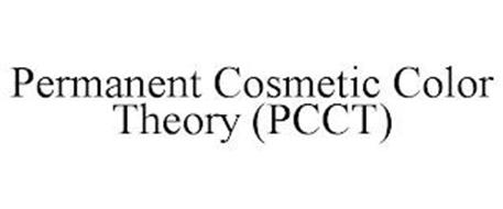 PERMANENT COSMETIC COLOR THEORY (PCCT)