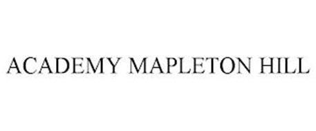 ACADEMY MAPLETON HILL