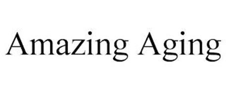 AMAZING AGING