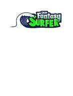 GROM FANTASY SURFER