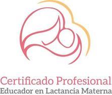 CERTIFICADO PROFESIONAL EDUCADOR EN LACTANCIA MATERNA