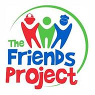 THE FRIENDS PROJECT
