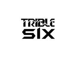 TRIBLE SIX