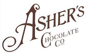 ASHER'S CHOCOLATE CO