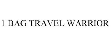 1 BAG TRAVEL WARRIOR