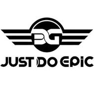 JUST DO EPIC
