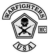 WARFIGHTERS MC USA VII XVII MMX