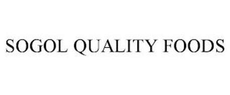 SOGOL QUALITY FOODS