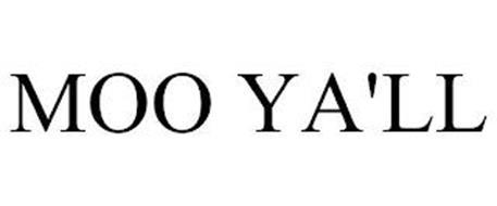 MOO YA'LL