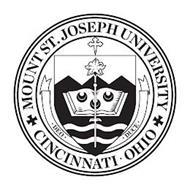 MOUNT ST. JOSPEPH UNIVERSITY CINCINNATI OHIO DEO DUCE