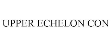 UPPER ECHELON CON