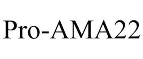 PRO-AMA22