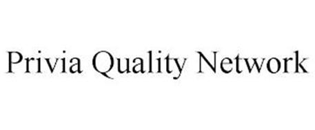 PRIVIA QUALITY NETWORK