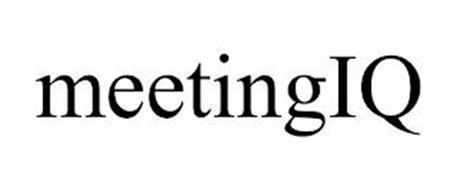 MEETINGIQ