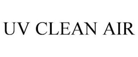 UV CLEAN AIR