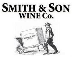 SMITH & SON WINE CO.