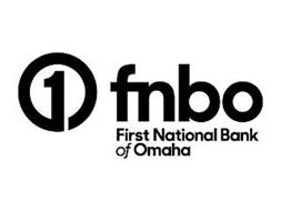 1 FNBO FIRST NATIONAL BANK OF OMAHA