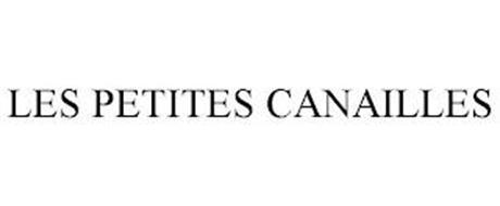 LES PETITES CANAILLES