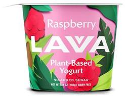 LAVVA RASPBERRY PLANT-BASED YOGURT