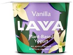 LAVVA VANILLA PLANT-BASED YOGURT