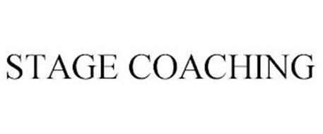 STAGE COACHING