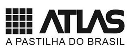 ATLAS A PASTILHA DO BRASIL