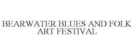 BEARWATER BLUES AND FOLK ART FESTIVAL