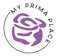MY PRIMA PLACE