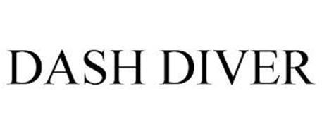 DASH DIVER