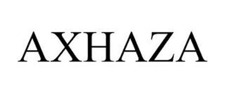 AXHAZA