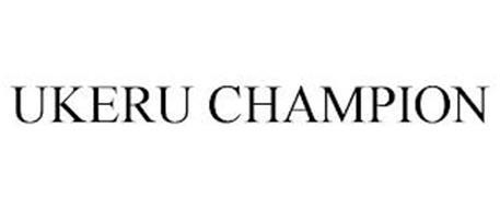 UKERU CHAMPION