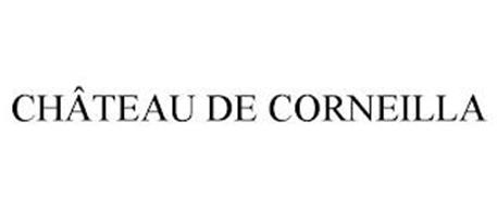 CHÂTEAU DE CORNEILLA
