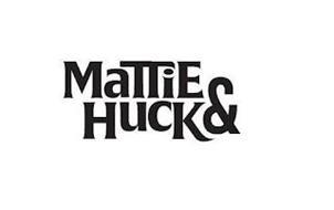 MATTIE & HUCK