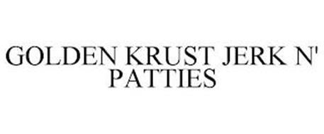 GOLDEN KRUST JERK N' PATTIES