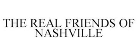 THE REAL FRIENDS OF NASHVILLE