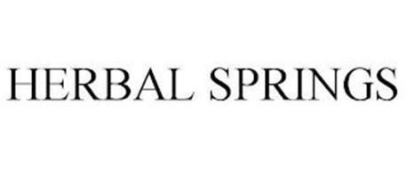 HERBAL SPRINGS
