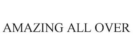 AMAZING ALL OVER