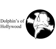 DOLPHIN'S OF HOLLYWOOD