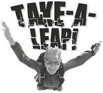 TAKE-A-LEAP!
